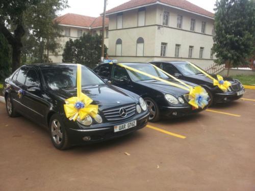 E Class Benz
