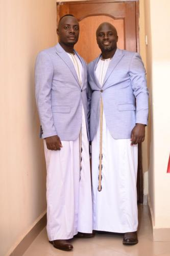 traditional clothes - Kanzu